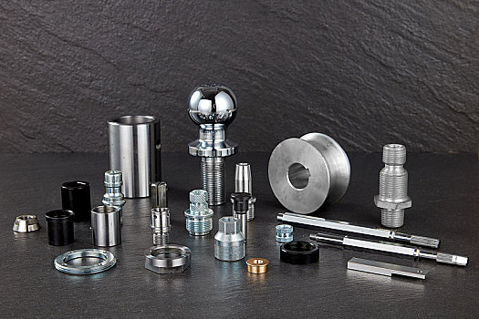 Technical requirements for machining parts and components