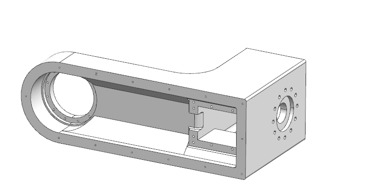 How does machining prevent deformation of parts