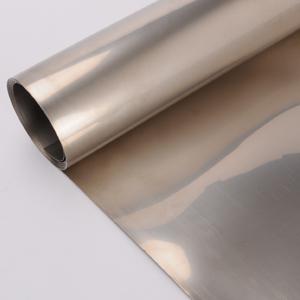 PI thin film tin electromagnetic interference shielding film